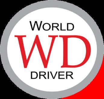 World Driver S.A. Logo