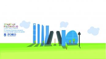StartUpMadrid_10 - II Edición premios a la innovación