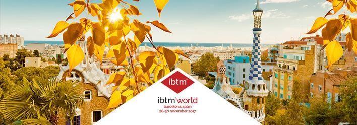 VenuesPlace participa en la IBTM 2017
