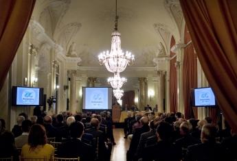 Celebración del 20 Aniversario de la Fundación Corell