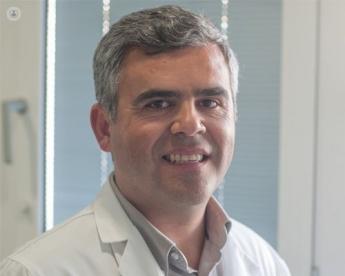 Dr. Jose Luis Afonso Junior