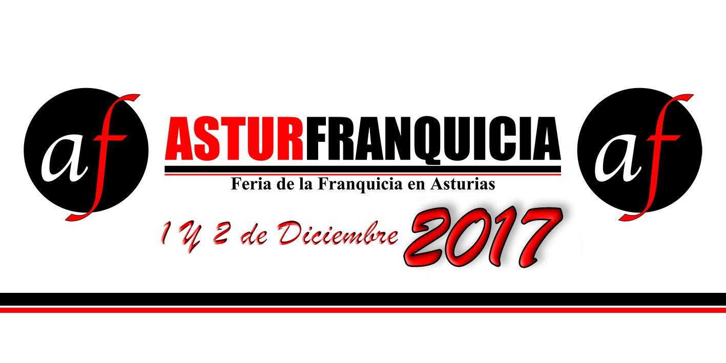 Se inaugura AsturFranquicia 2017