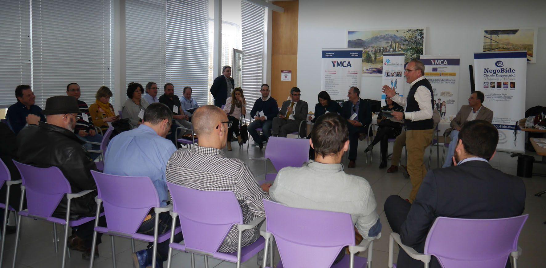 Empresas y personas con inquietudes emprendedoras, unen esfuerzos para salir adelante: ?intraEmprendizaje?