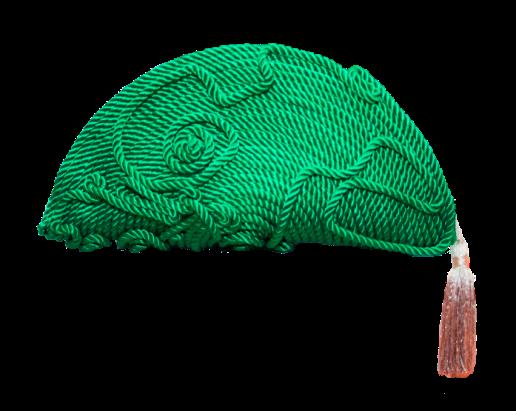 Fotografia verde nudos
