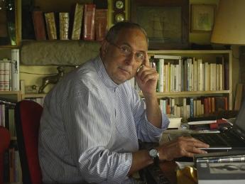 "Giuseppe Cafiero publica su nueva obra: ""Mario de Sá-Carneiro o la"