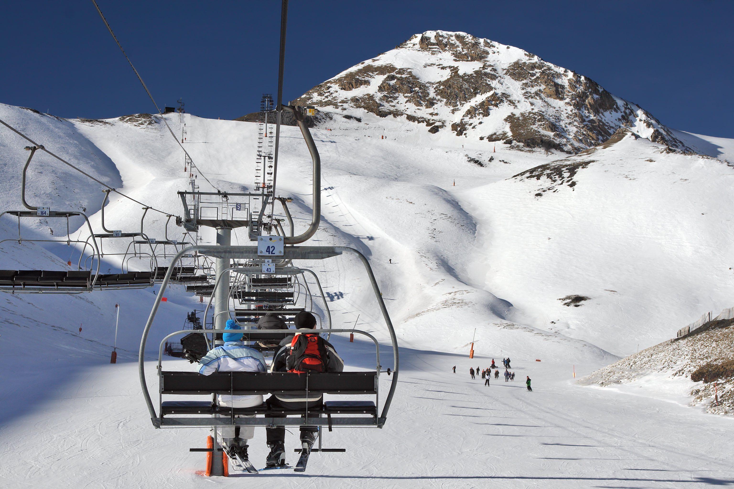 Fotografia Andorra