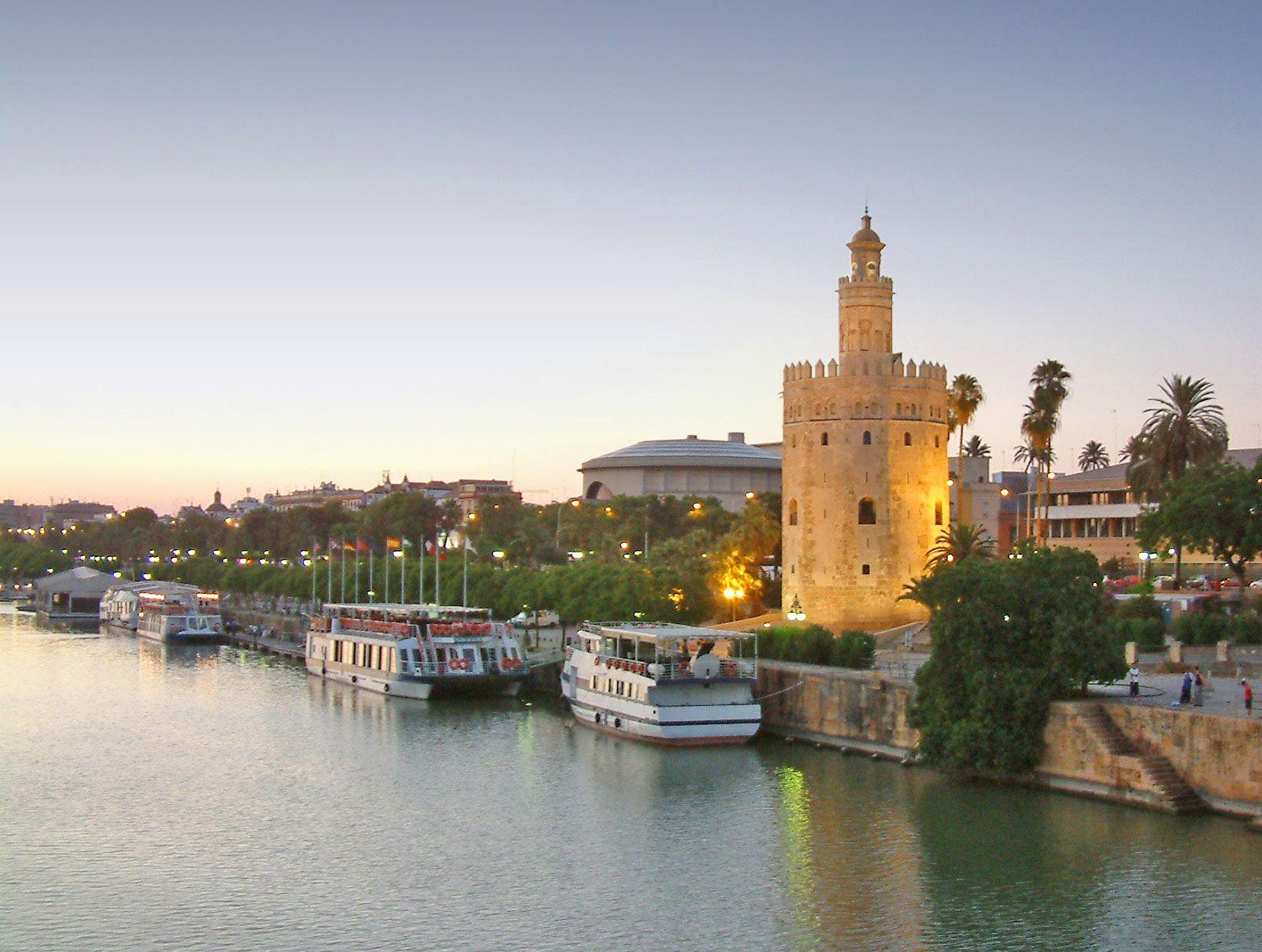 Fotografia Sevilla