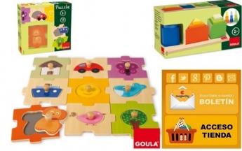 Megacity apuesta esta Navidad por el juguete educativo