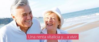 Renta Vitalicia Inmobiliaria con GVV