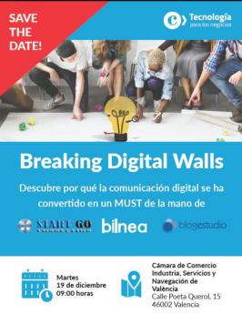 Breaking Digital Walls