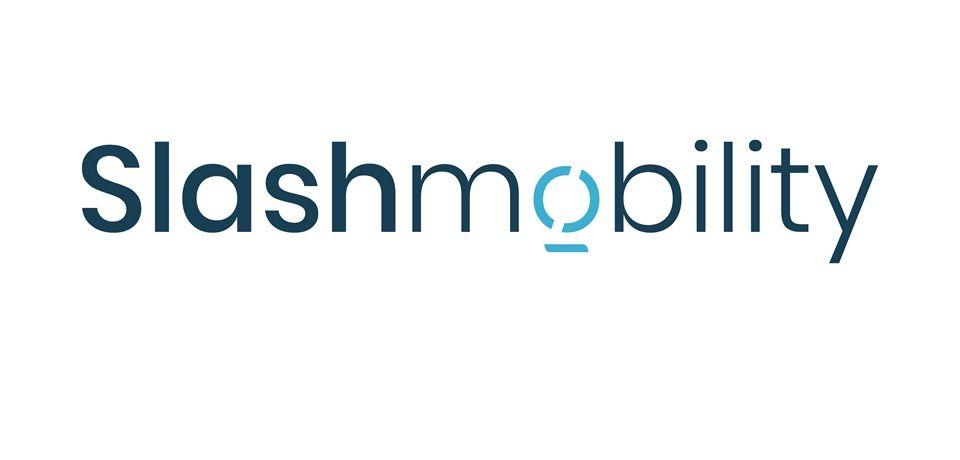 Fotografia Nueva imagen SlashMobility