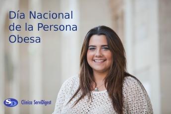 Día Nacional de la Persona Obesa