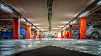 Parkfy, app para alquilar plaza de garaje