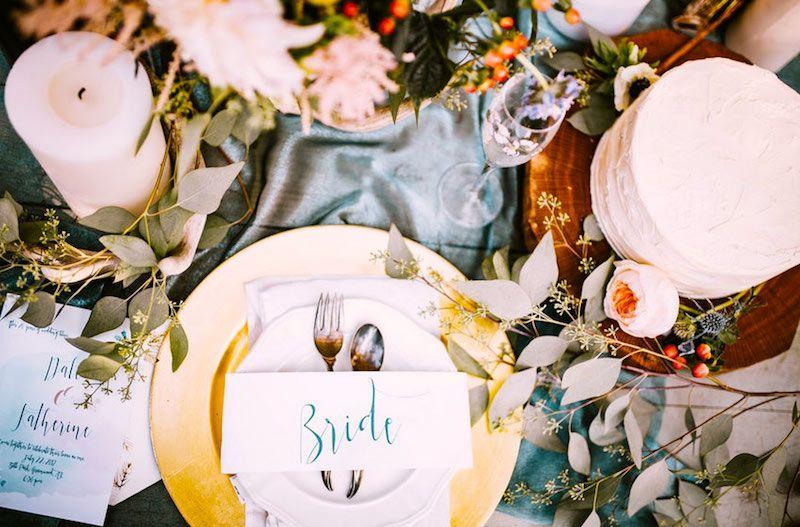 Tendencias de bodas a tener en cuenta en 2018