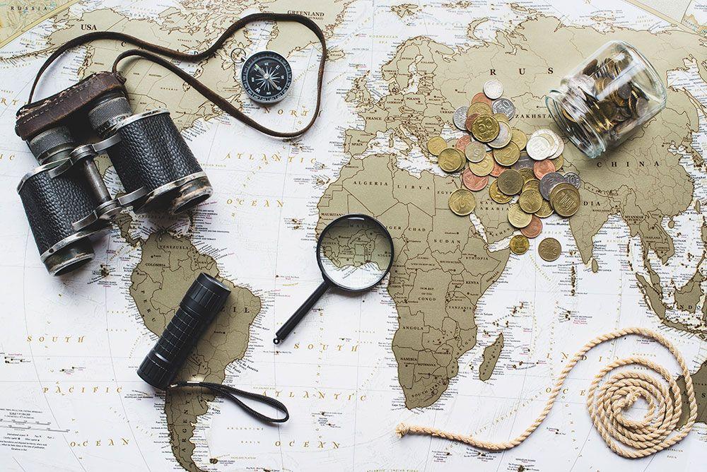 Fotografia Viajes fin de curso y viajes de estudios