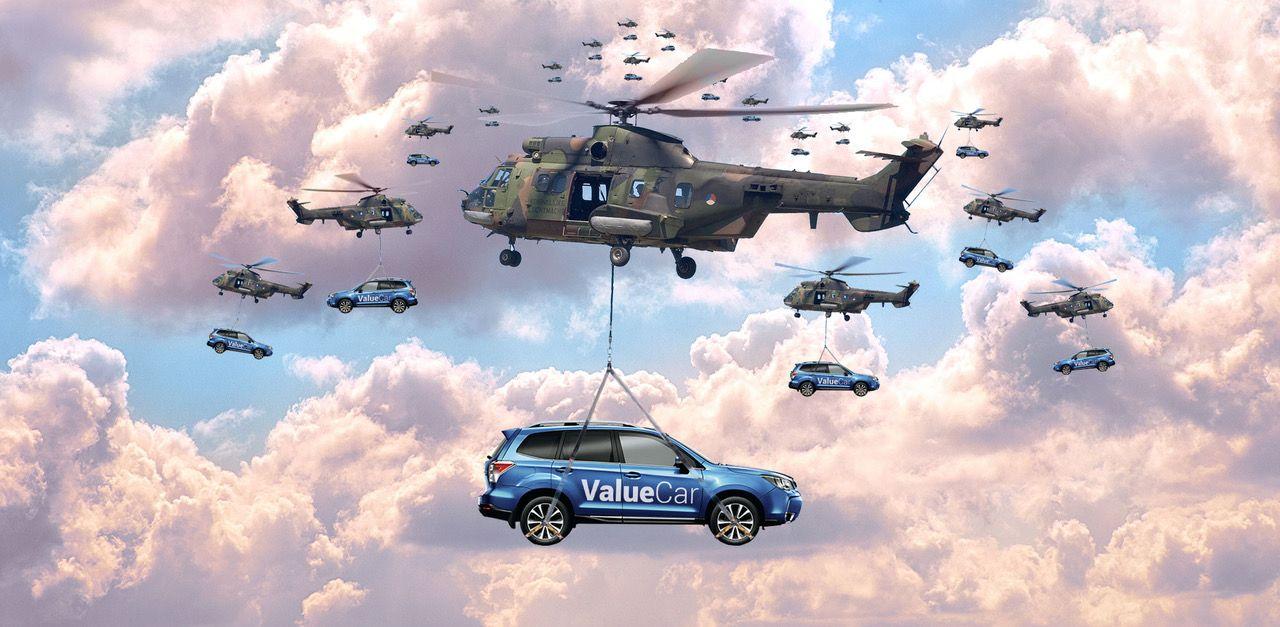 Fotografia Valuecar.es