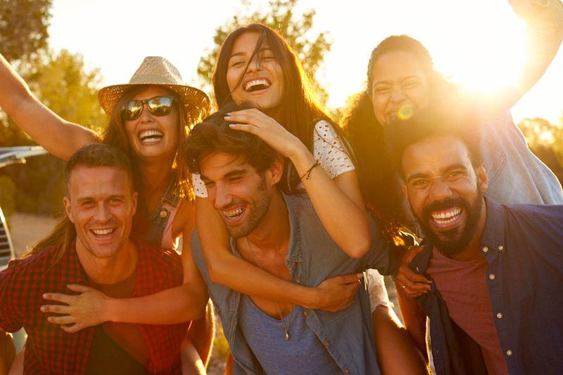 Amistad.com presenta su foro dedicado a la amistad