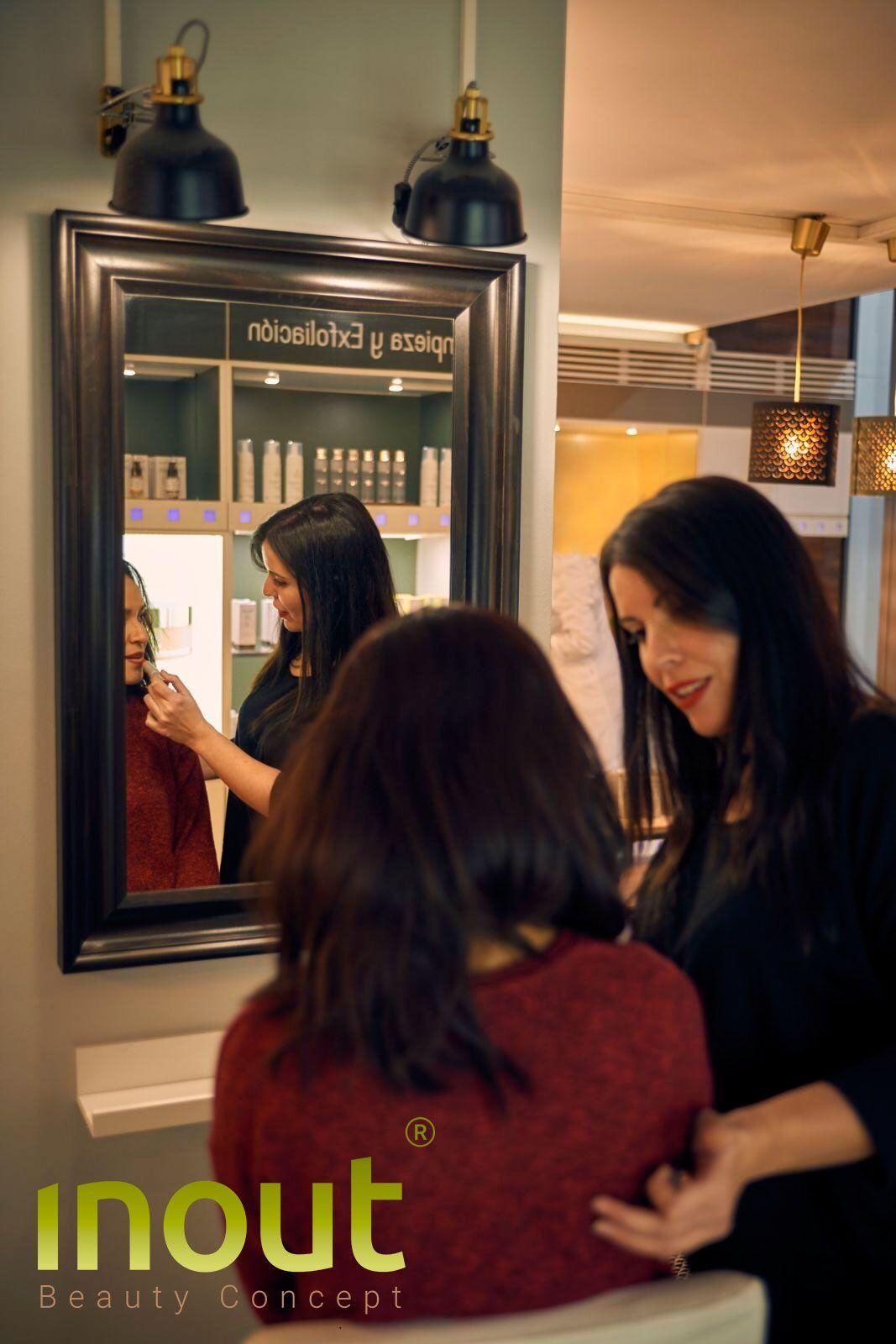 Fotografia Asesoramiento en cosmetica orgánica
