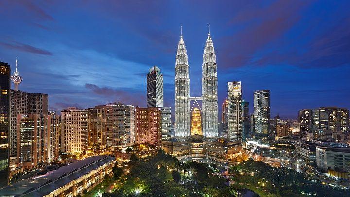 Fotografia Kuala Lumpur, Malasia