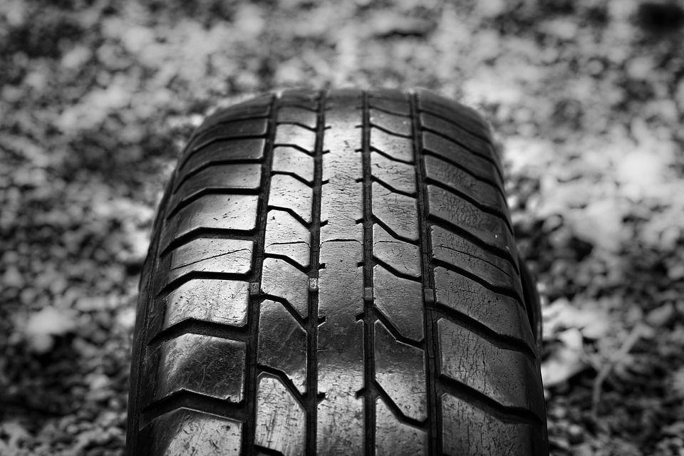 Fotografia neumático 205/55 R16