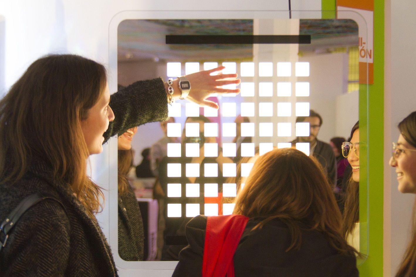 Proyectos de luz social, en el evento IEDLuce 2018