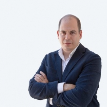 Francisco Marco, Marketing Manger Haier Iberia
