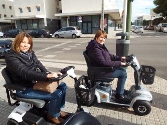 Mobility Mallorca Alquiler en mallorca