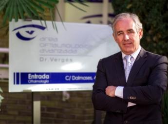 Dr. Vergés