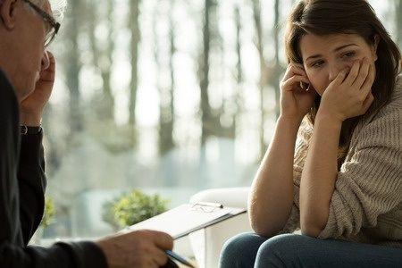 Cerca del 50% de personas con trastornos mentales graves no recibe tratamiento