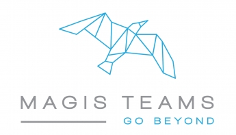 Logo Magis Teams