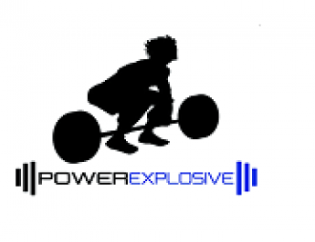 Power explosive
