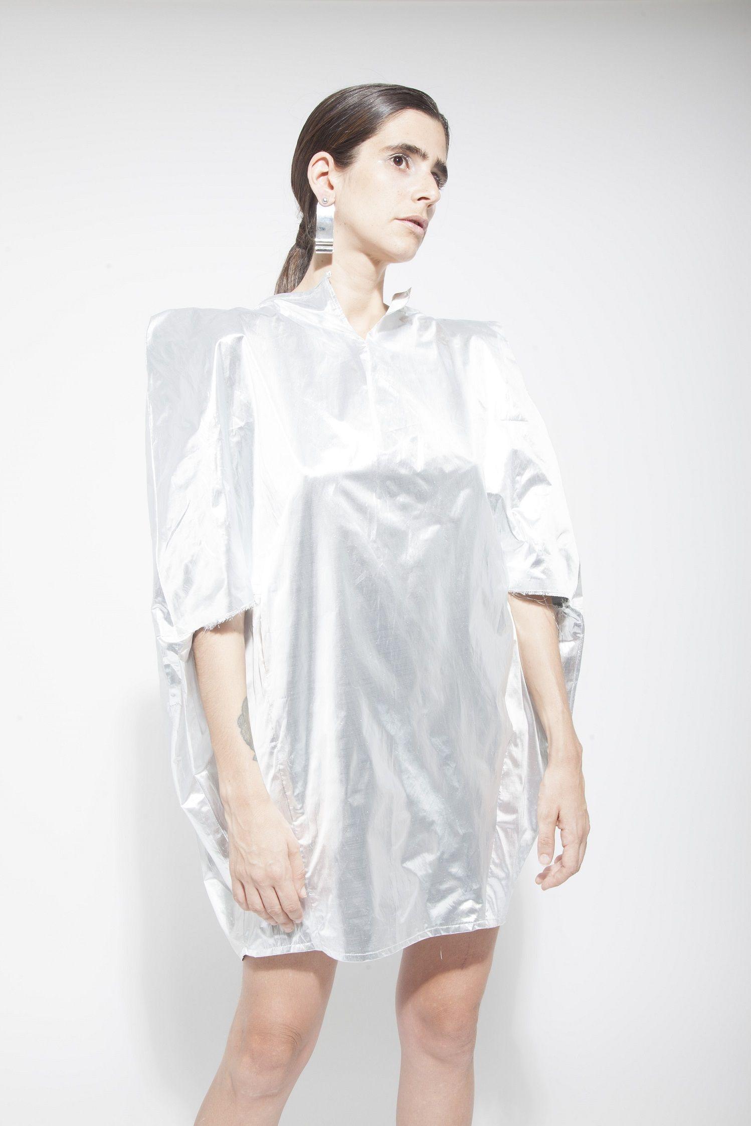 La pasarela MBFWM, consciente de la importancia de la sostenibilidad en la industria de la moda