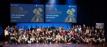 Concurso de videojuegos Three Headed Monkey Awards