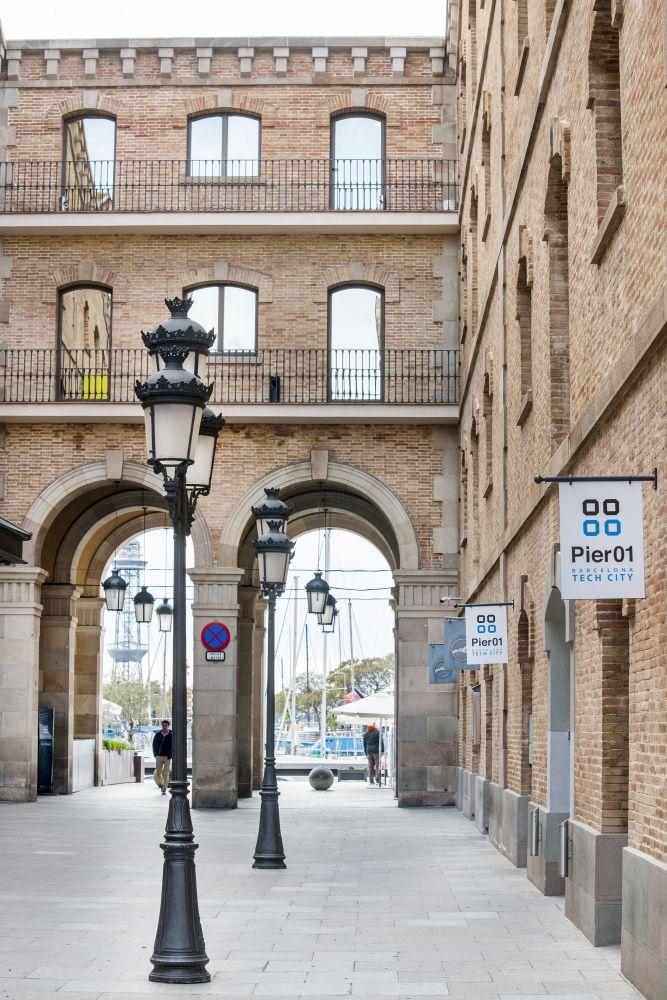 Soprano Design se une a Barcelona Tech City