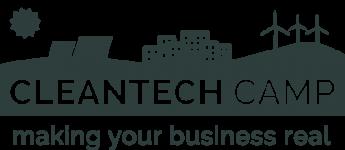 Logo Cleantech Camp