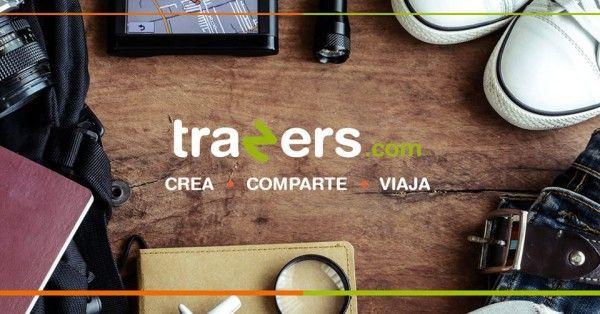 Trazers: La red social de viajes sigue creciendo y lanza su Programa de Partners