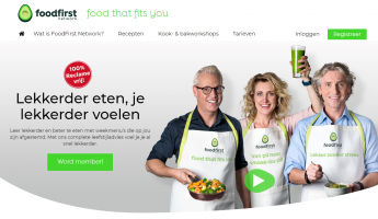 http://www.foodfirstnetwork.nl