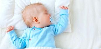 Ropa ecologica organica del bebé