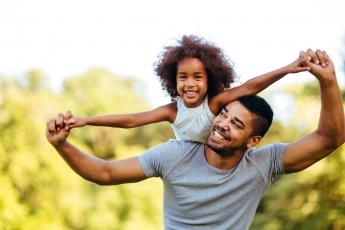 Clínica DEN - Día del Padre