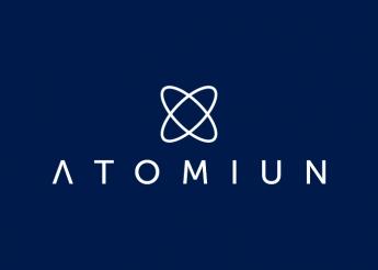 Logo Atomiun