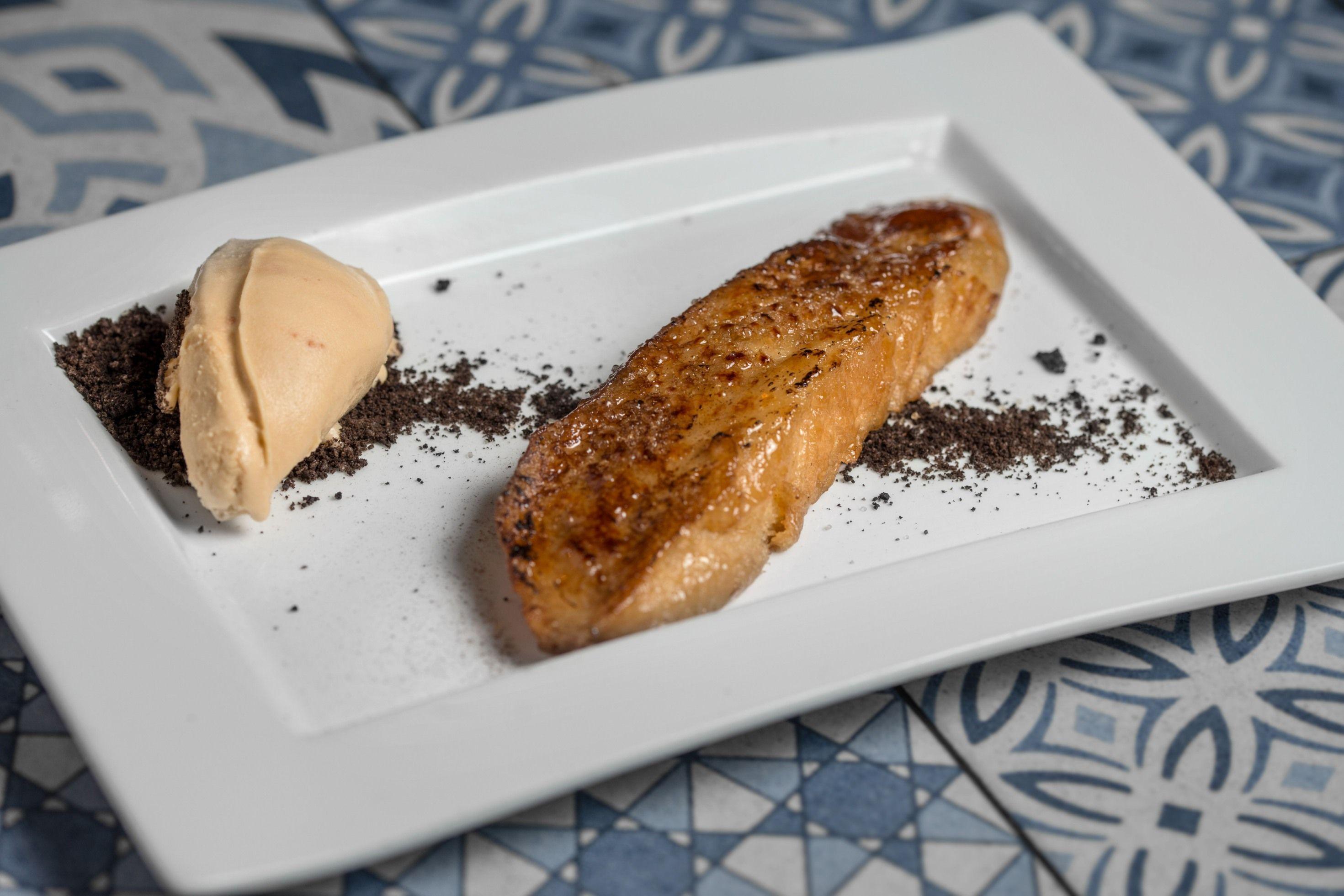 Historia y receta de las torrijas por Montes de Galicia
