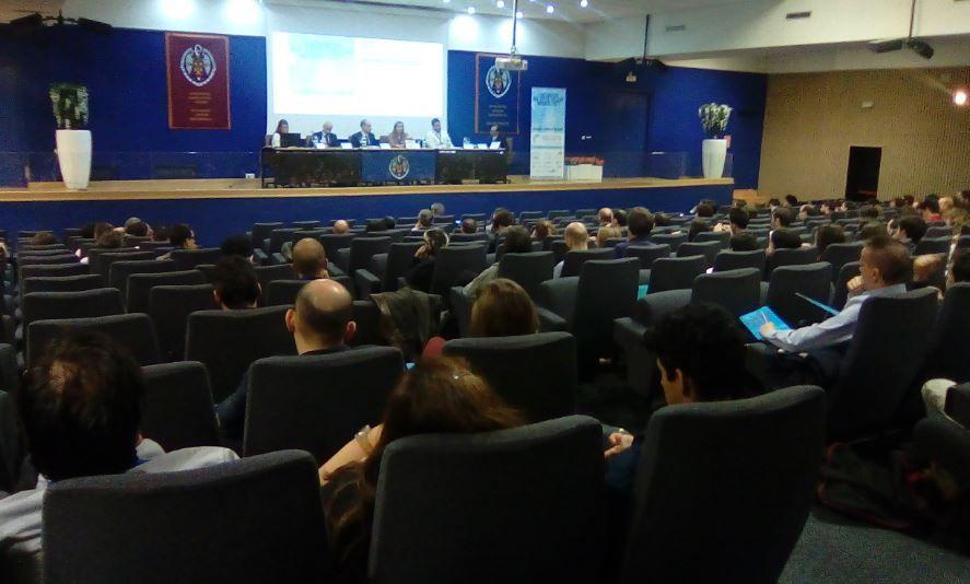 Fotografia I Encuentro Big Data Talent Madrid 2017