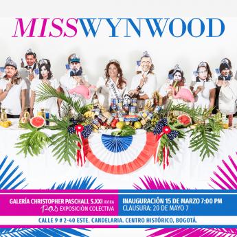 Miss Wynwood