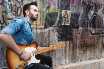 Unai Iker Guitarrista
