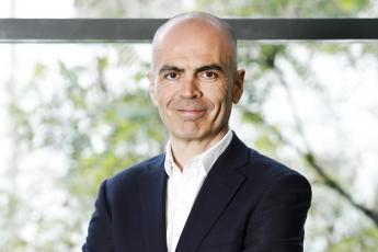 Jordi García, nuevo VP de Partner Projects en Schneider Electric