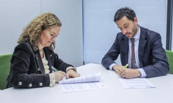 Acuerdo Fenie Nissan