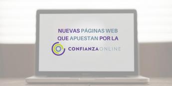 Publicación Confianza Online