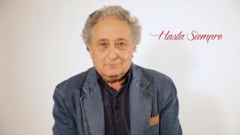 El actor José Carabias nos pone el alma en punta con un emocionante