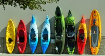Todokayak, venta de kayaks