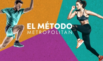 El Método Metropolitan